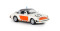 Brekina 16357 Porsche 911 G targa Rijkspolitie 47, TD