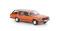 Brekina 19501 Ford Granada, orange, TD