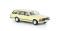 Brekina 19503 Ford Granada, beige, TD