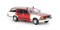 Brekina 19509 Ford Granada II Turnier Feuerwehr, TD