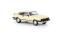 Brekina 19553 Ford Capri III, elfenbein, TD