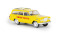 Brekina 19864 Jeep Wagoneer Union Pacific (US)