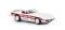 Brekina 19984 Corvette Pace Car, TD