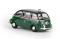 Brekina 22472 Fiat Multipla Taxi di Turino, TD (IT)