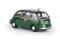 Brekina 22473 Fiat Multipla Taxi di Roma, TD (IT)