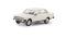 Brekina 22604 Fiat 131, weiß (Rechteckscheinwerfer) von Drummer
