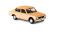 Brekina 29111 Peugeot 504, hellgrün