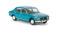 Brekina 29113 Peugeot 504, grünblau