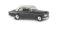 Brekina 29235 Volvo Amazon 4türig, dunkelgrau/weiß, TD