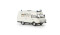 Brekina 30401 Barkas B 1000 SMH 3 Vorführfahrzeug, TD