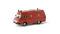 Brekina 30405 Barkas B 1000 SMH 3 Feuerwehr, TD