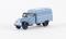 Brekina 30710 Robur Garant Koffer, pastellblau/stahlblau, TD