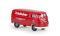 Brekina 32699 VW Kasten T1b Kundendienst von International Harvester