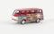 Brekina 34319 Dodge A 100 Bus Hippie Bus, TD