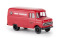 Brekina 35720 Opel Blitz Kasten B Union Transport,