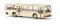 Brekina 50729 MB O 305 Stadtbus Karlsruhe/Sparkasse, TD
