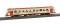 Brekina 64323 NE 81 Triebwagen VT 121 HzL, AC, TD