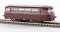 Brekina 64404 VT 95 902 railcar, DB Ep. IIIa, DC, TD