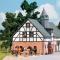 Busch 1027 Reiterhof-Ausgestaltung