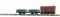 Busch 12004 Feldbahn Start Transport