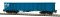 Busch 120909290 Hochbordwagen Eanos NL