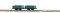Busch 12206 2 Niederbordwagen          H0