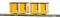 Busch 12265 2 Mannschaftswagen