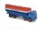 Busch 200113015 Foden Tankwagen
