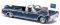 Busch 201110861 Lincoln Contiental X100