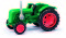 Busch 210004400 Traktor Famulus Mähbalk. grü