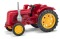 Busch 210004401 Traktor Famulus Mähbalken