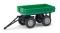 Busch 210009501 Anhänger grün