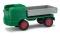 Busch 210009601 Multicar M21 grün