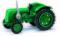 Busch 210010115 Traktor Famulus grün
