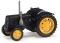 Busch 211006806 Traktor Famulus schwarz