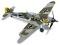 Busch 25014 Flugz.Bf 109 G6 Jabo H0