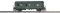 Busch 34001 Personenwagen Raucher TT