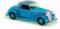 Busch 40526 Mercedes 170S Cabrio blau