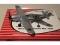 Busch 409 Flugzeug Messerschmitt Me 10