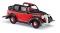 Busch 41204 Ford Eifel rot/schwarz