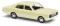 Busch 42012 Opel Record C beige