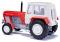 Busch 42859 Traktor ZT 300 »Fahrschule«