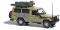 Busch 43515 Toyota HZJ78 »Globetrotter«
