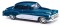 Busch 44721 Buick  50 »Delux« blau