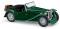 Busch 45901 MG Midget TC m. Koffer