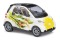 Busch 46131 Smart Fortwo07 »Spargel«