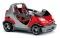 Busch 46164 Smart Crossblade Rot