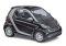 Busch 46200 Smart City Coupe »CMD«Schwarz