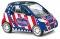 Busch 46203 Smart City Coupe Merz&Pilini