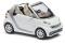 Busch 46271 Smart City Coupe »CMD«Weiß